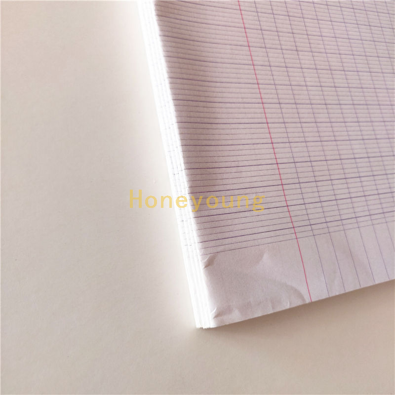 21X29.7cm 50 Sheets 60g Offset Paper School&Office Supplier Best Quality Loose Leaf LF-2
