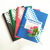 Simple Design Staple Binding Good Quality Compositiom Book CB-4
